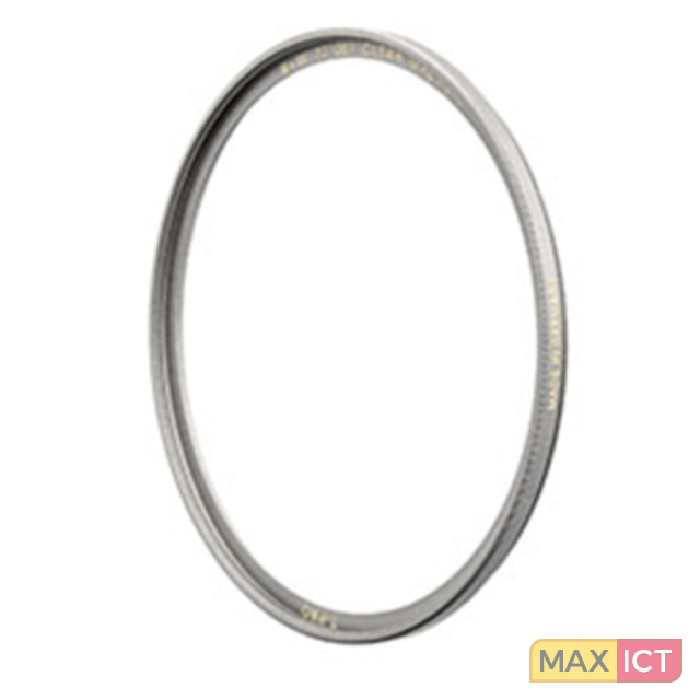 B+W Clear Filter MRC nano 46. Maat filter: 4,6 cm, Filter type: Clear camera filter, Coatin Multi Resistant Coating (MRC). Aantal per verpakkin 1 stuk(s). Kleur van het product: Grijs