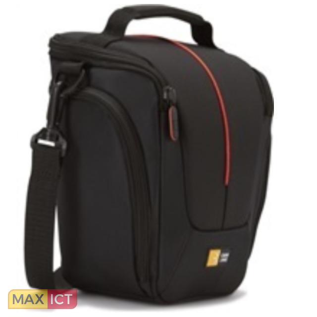 Case Logic DCB-306. Compatibiliteit: Cameras, Kleur van het product: Zwart