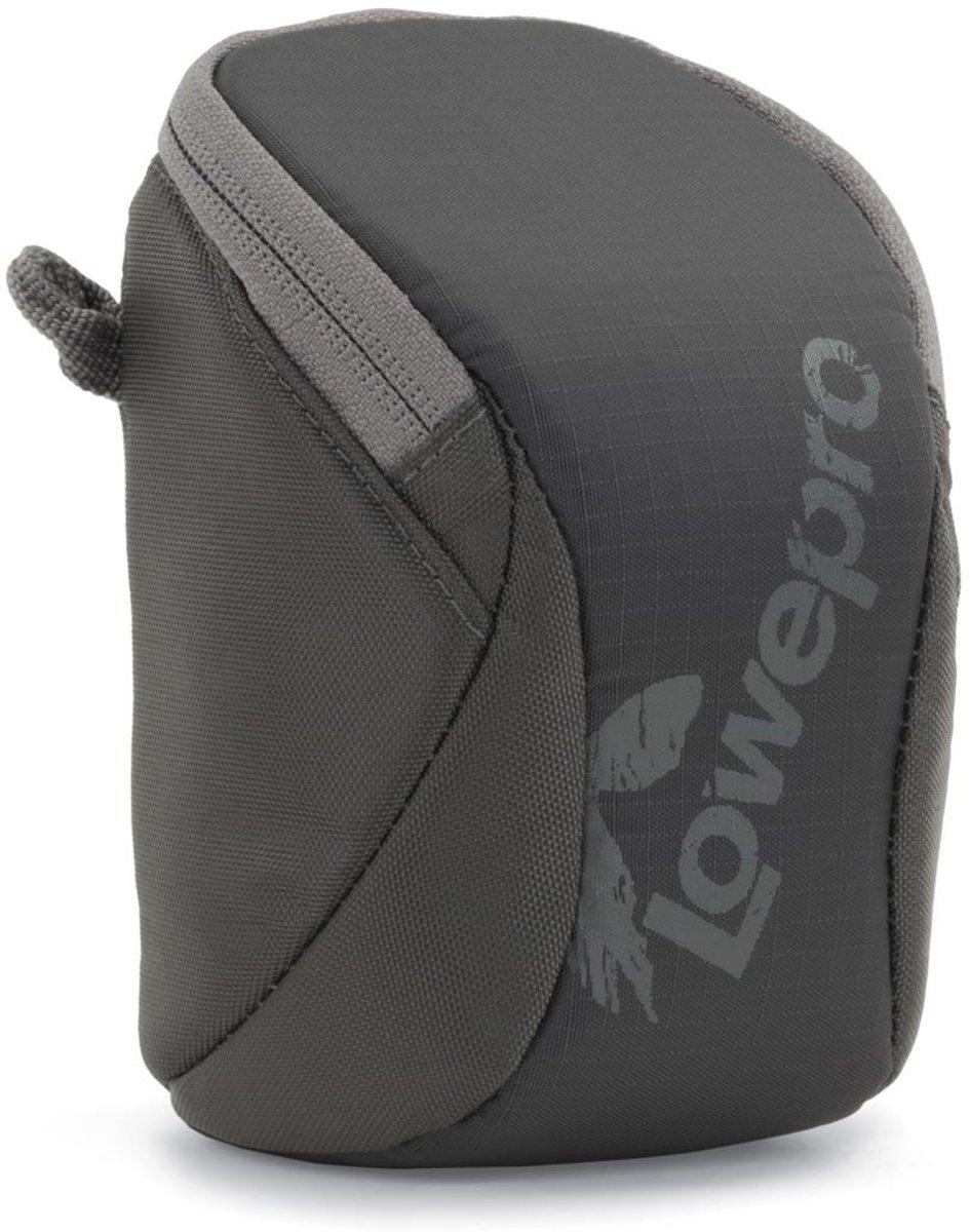 Lowepro Dashpoint 20 - Compacte camerahoes voor systeemcamera - Grijs
