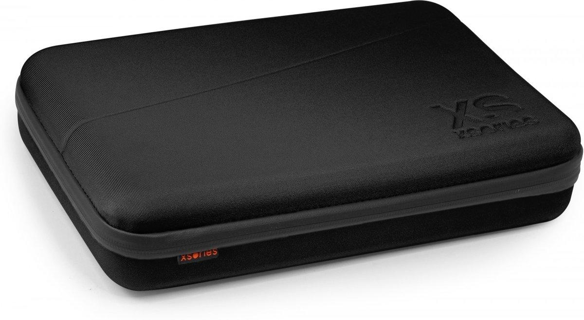 Capxule Large Soft Case Zwart