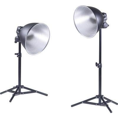 Kaiser Fototechniek desktop-verlichtingsset 5862