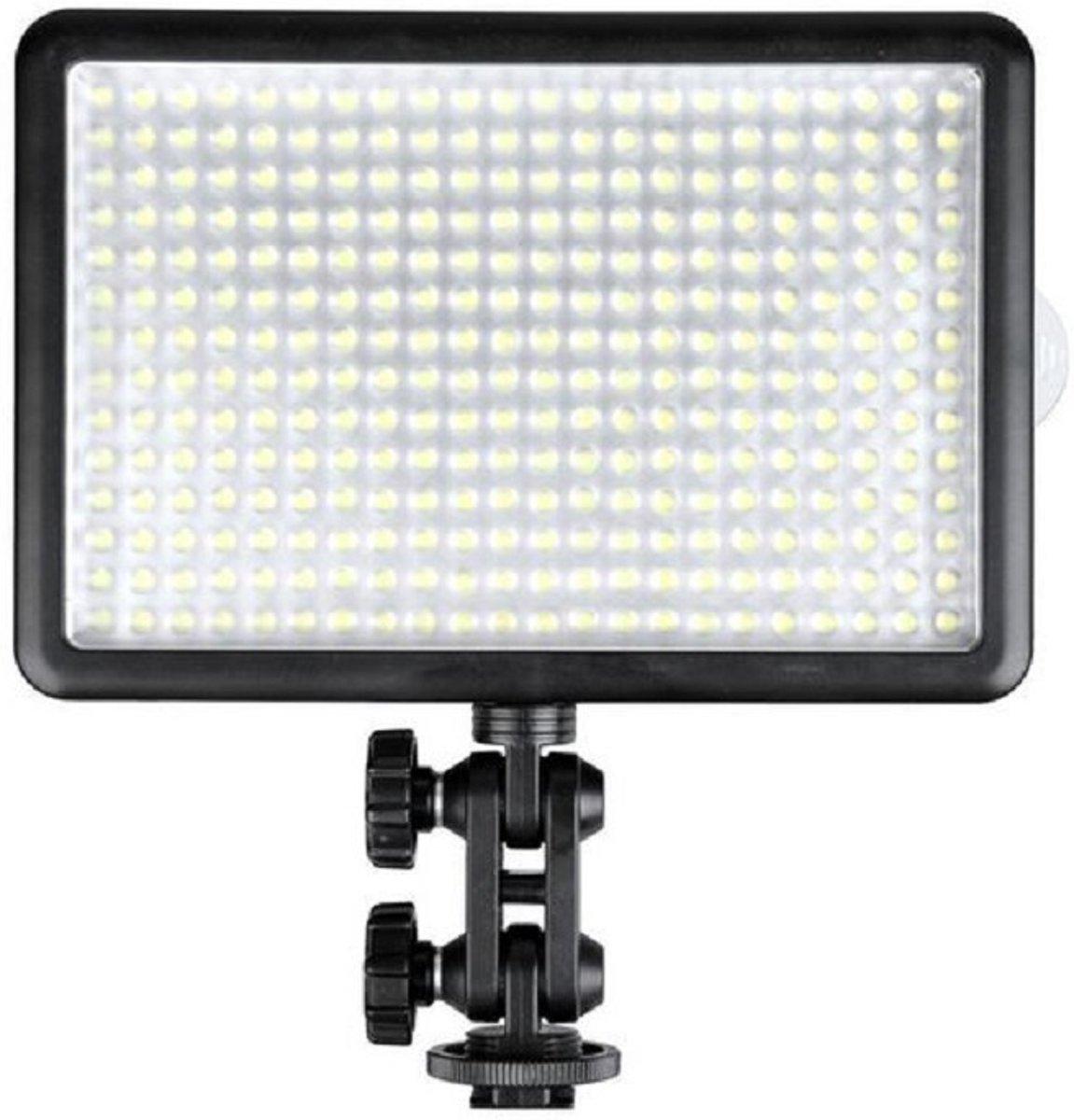 Godox LED camera verlichting - LED 308W
