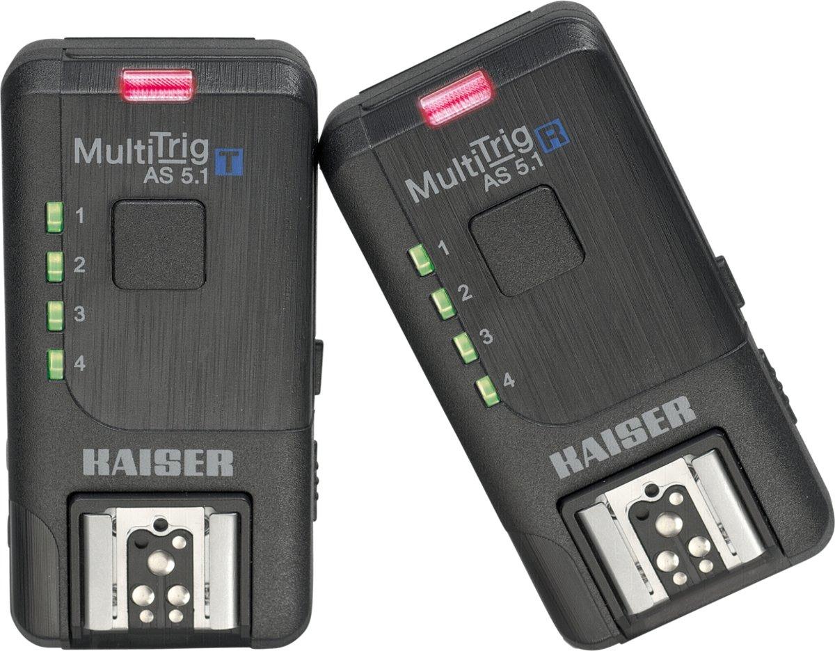 Kaiser draadloze camera-activering AS5.1
