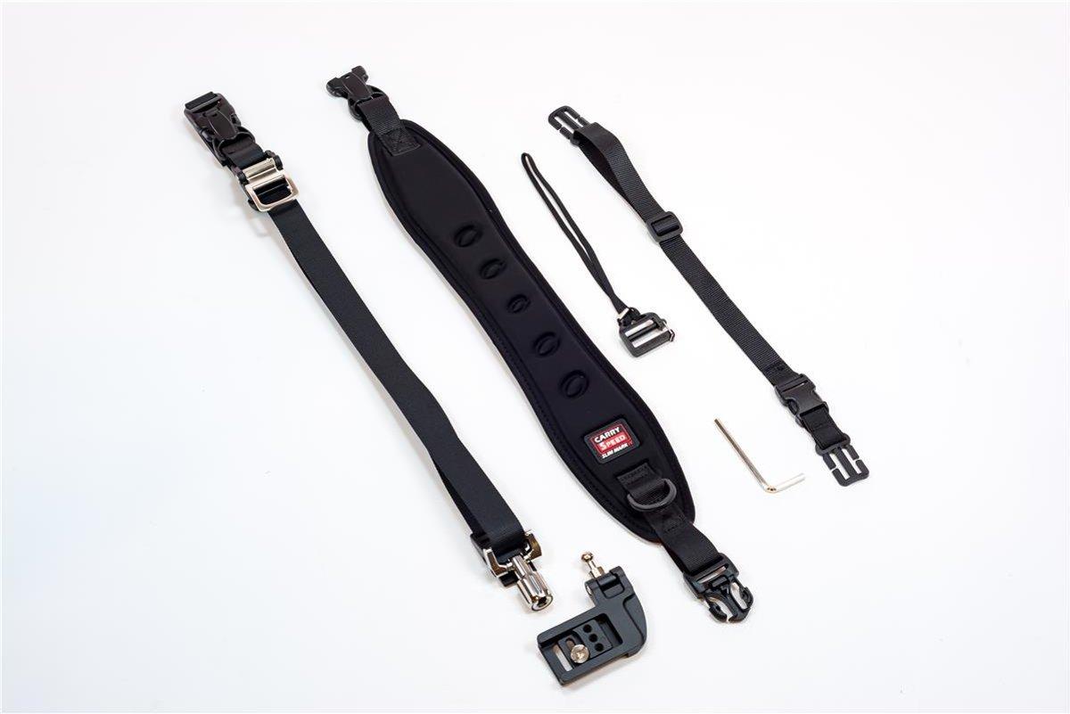 Carry Speed FS-Slim MK IV Sling Strap Camerariem