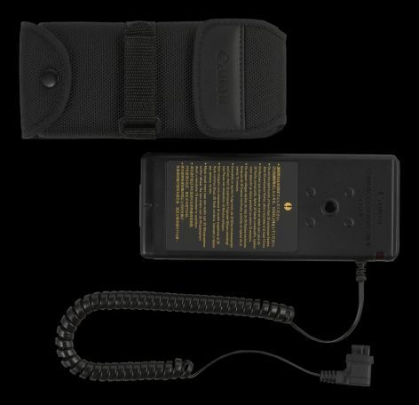 CP-E4N Compact Battery Pack