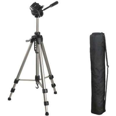 Hama Star 63 camerastatief Werkhoogte (max.)=160 cm Gewicht 1740 g