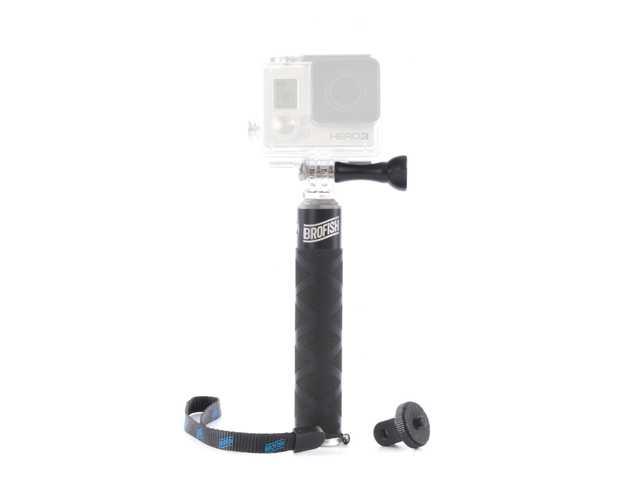 Selfie Small black - Actioncam