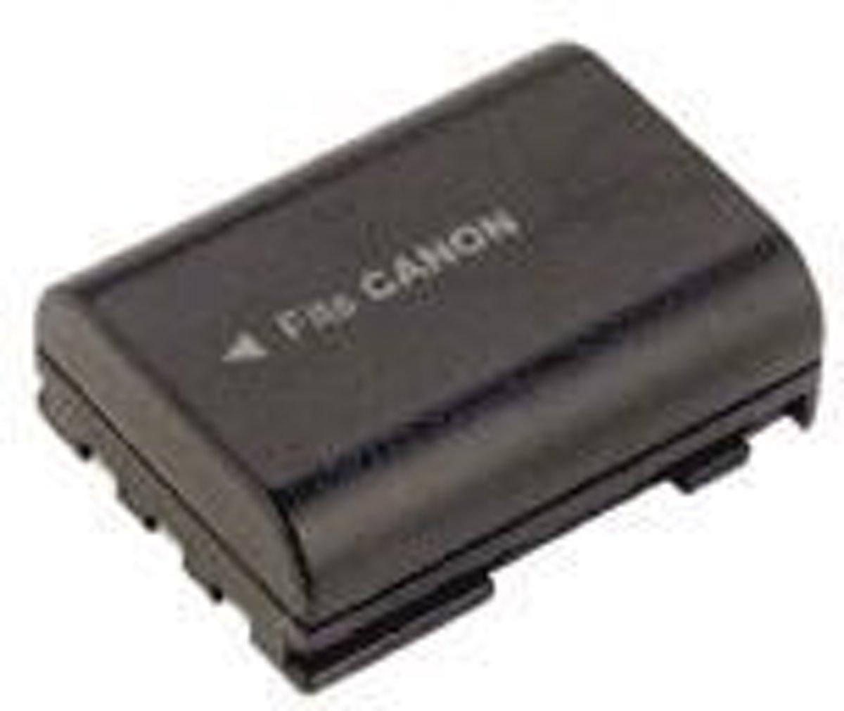 Canon NB-2l accu batterij