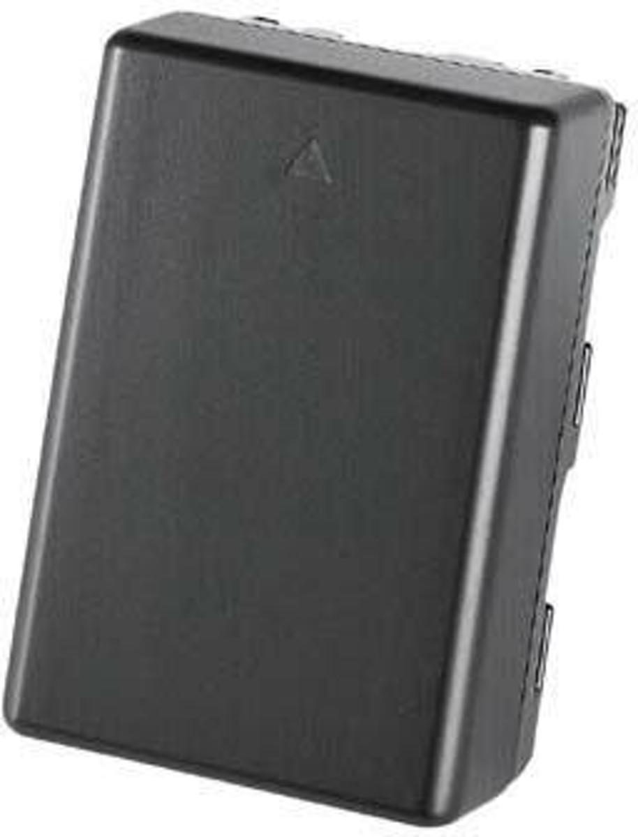 Hama Accu 7.2v 1200mah Sony Np-Fm50 Zwart