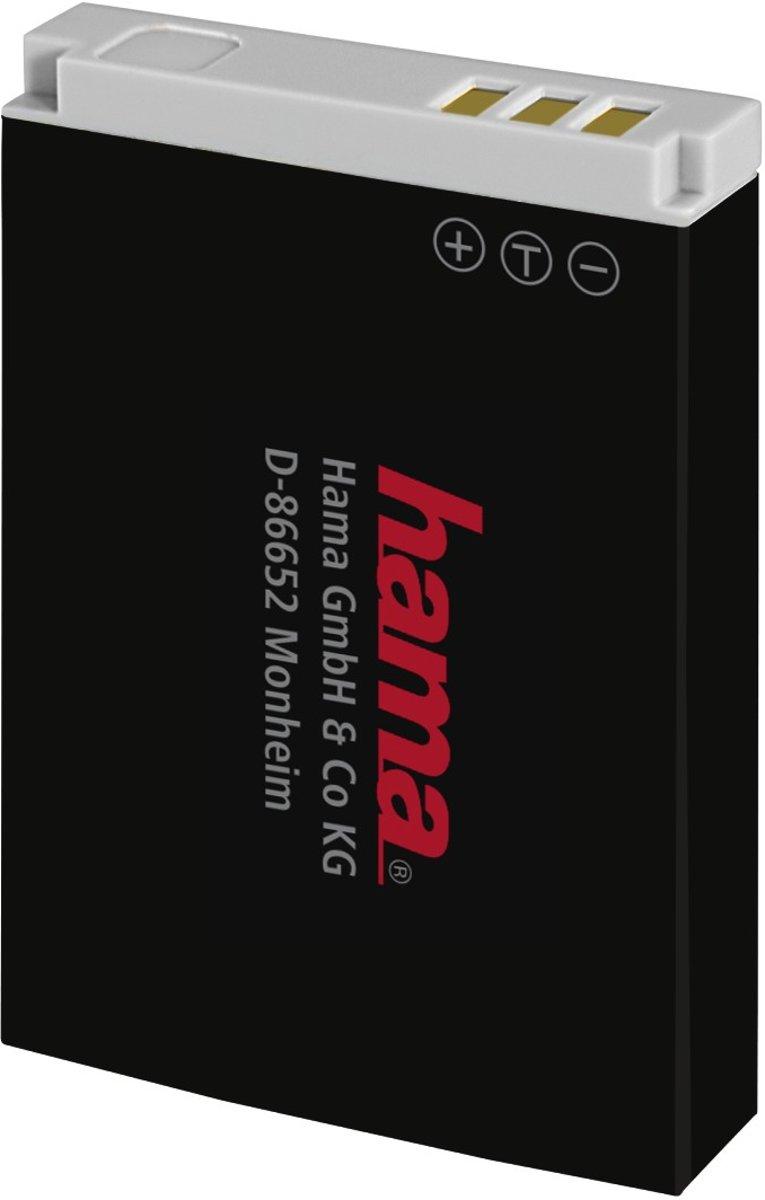 Canon NB-5L accu batterij