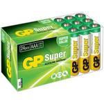 Super Alkaline 24x AAA Multipack