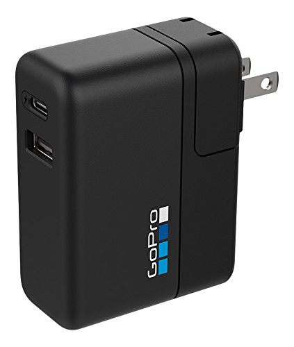 Supercharger Dual Port Fast Charger