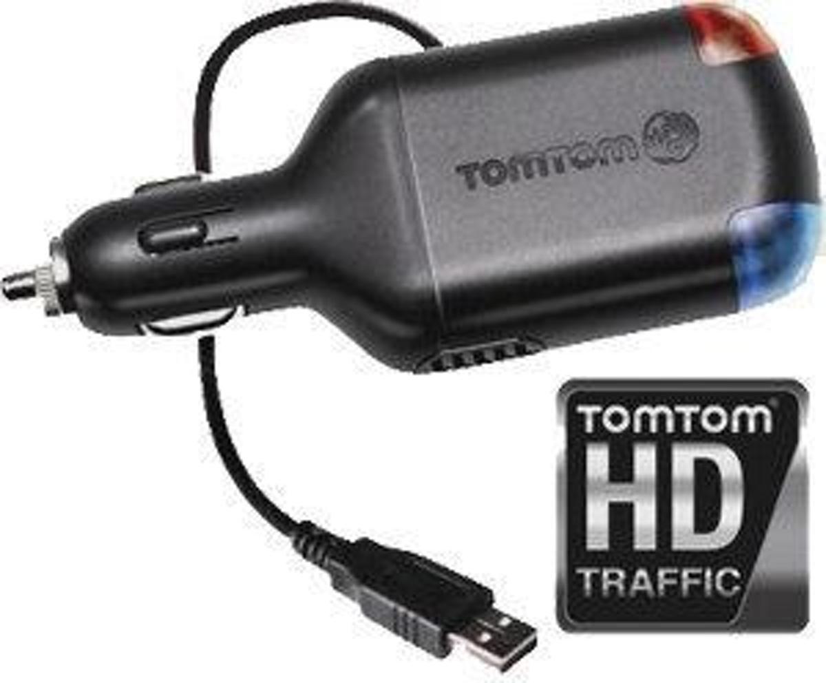 TTHDRECEIVERECEIVER HD      TOMTOM