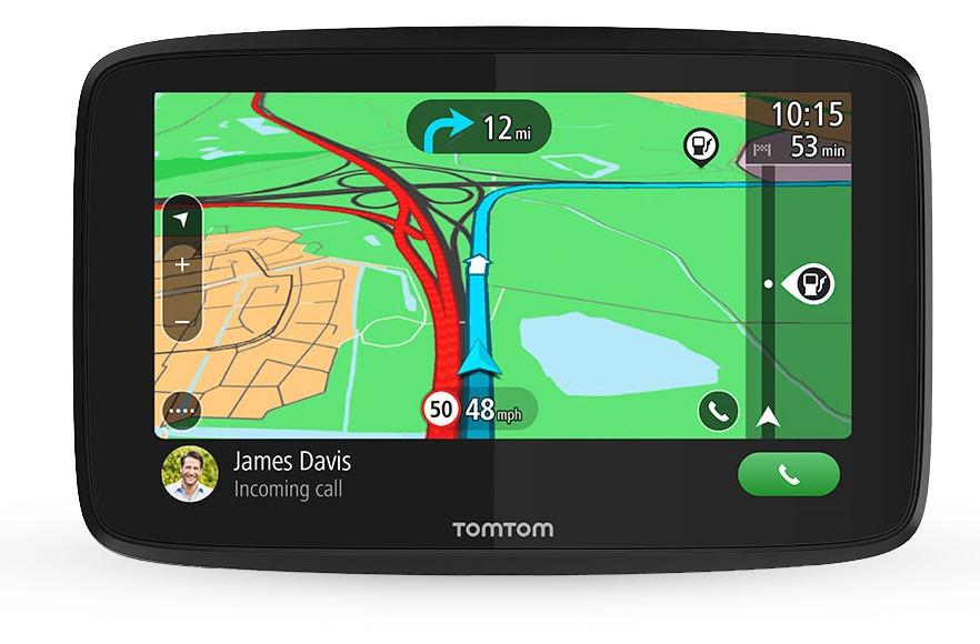 TomTom GO Essential - Europa - 6inch