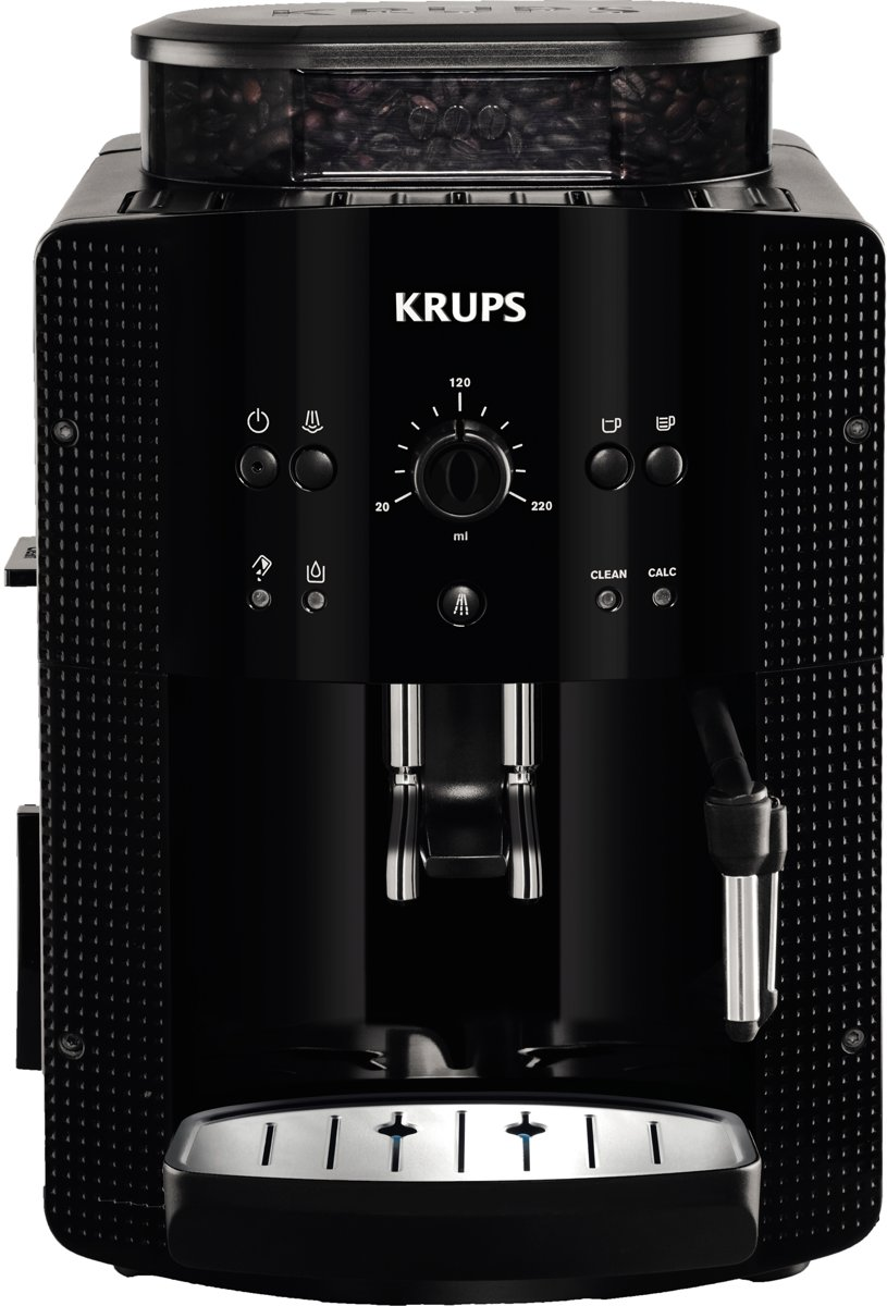 Krups EA8108 - Espressomachine