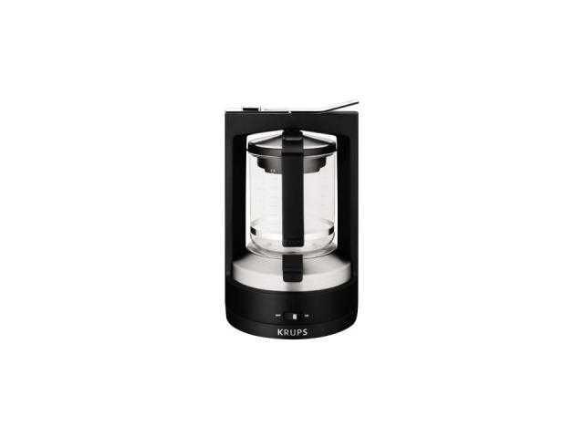Krups Moka Brew KM468910 - Koffiezetapparaat