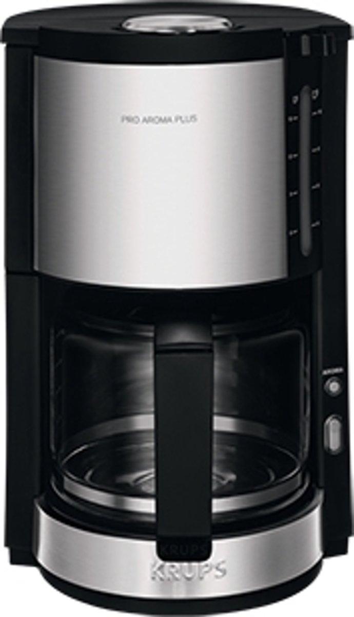 Krups Pro Aroma Plus KM3210 - Koffiezetapparaat