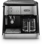 BC0421.S Combi espresso en koffieapparaat