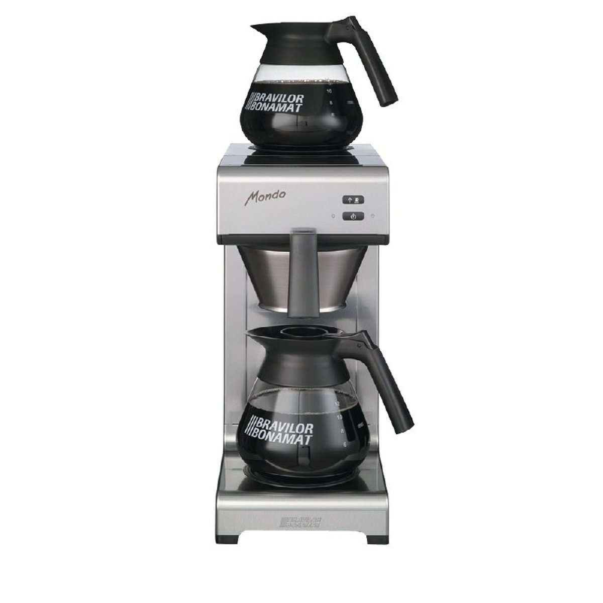 Bravilor Bonamat Mondo Snelzet koffiezetapparaat