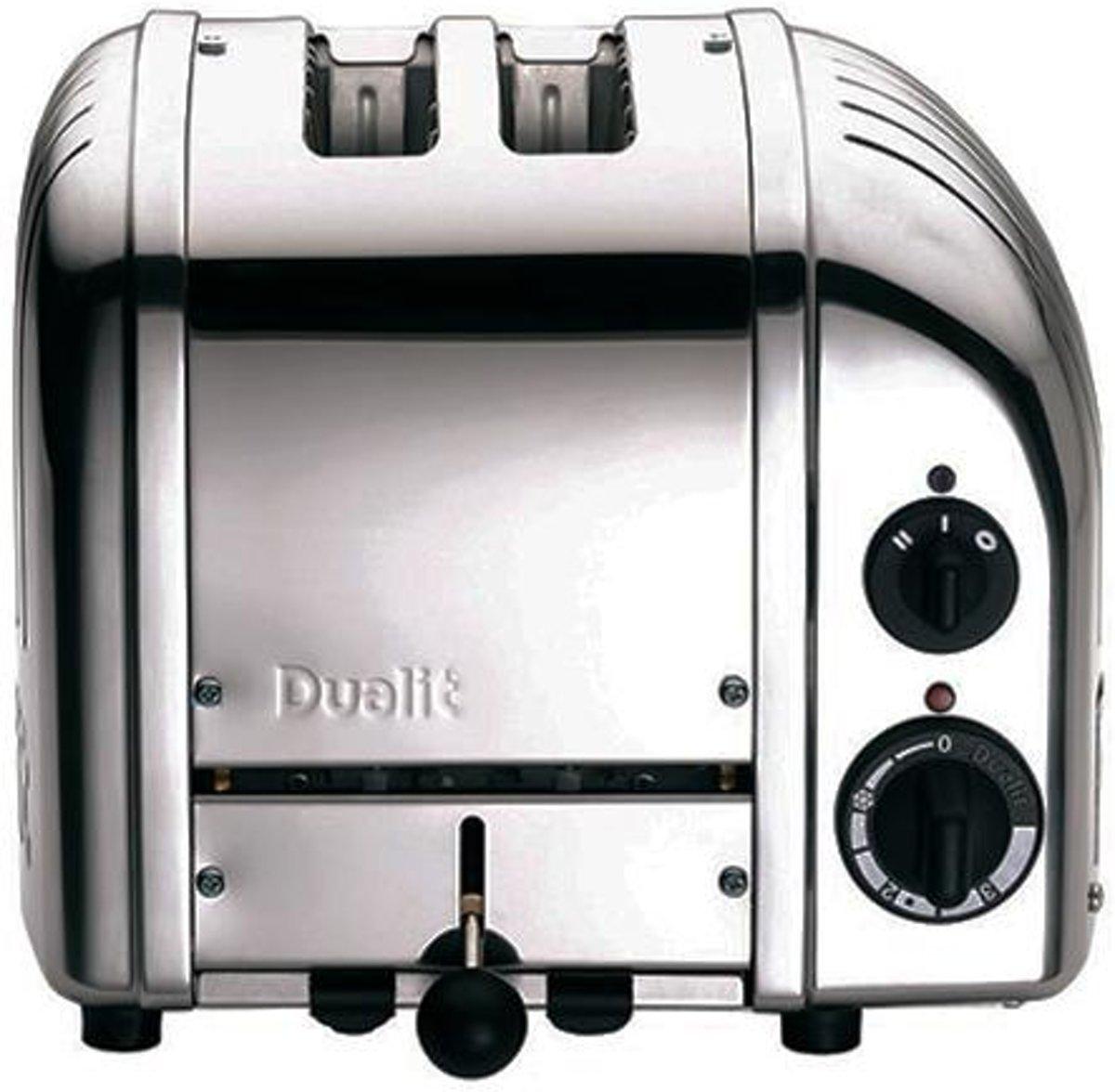 Dualit NewGen D27030 - Broodrooster