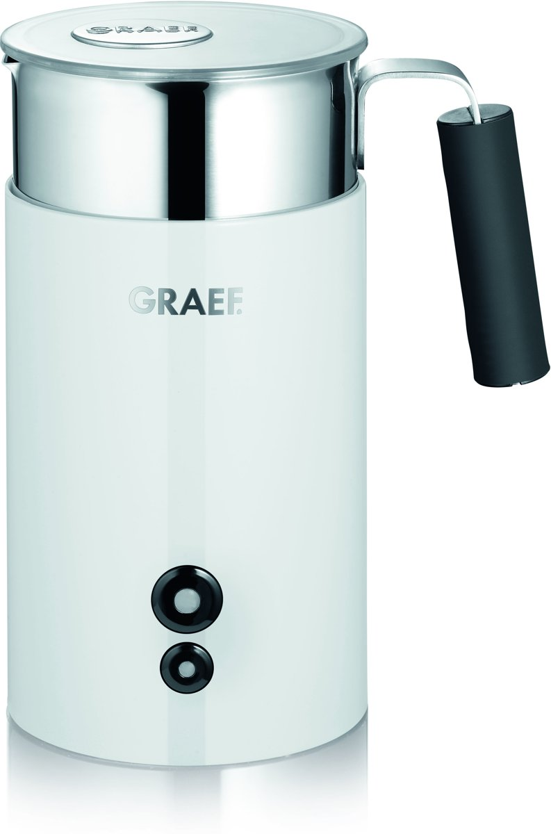 Graef MS701 - Melkopschuimer