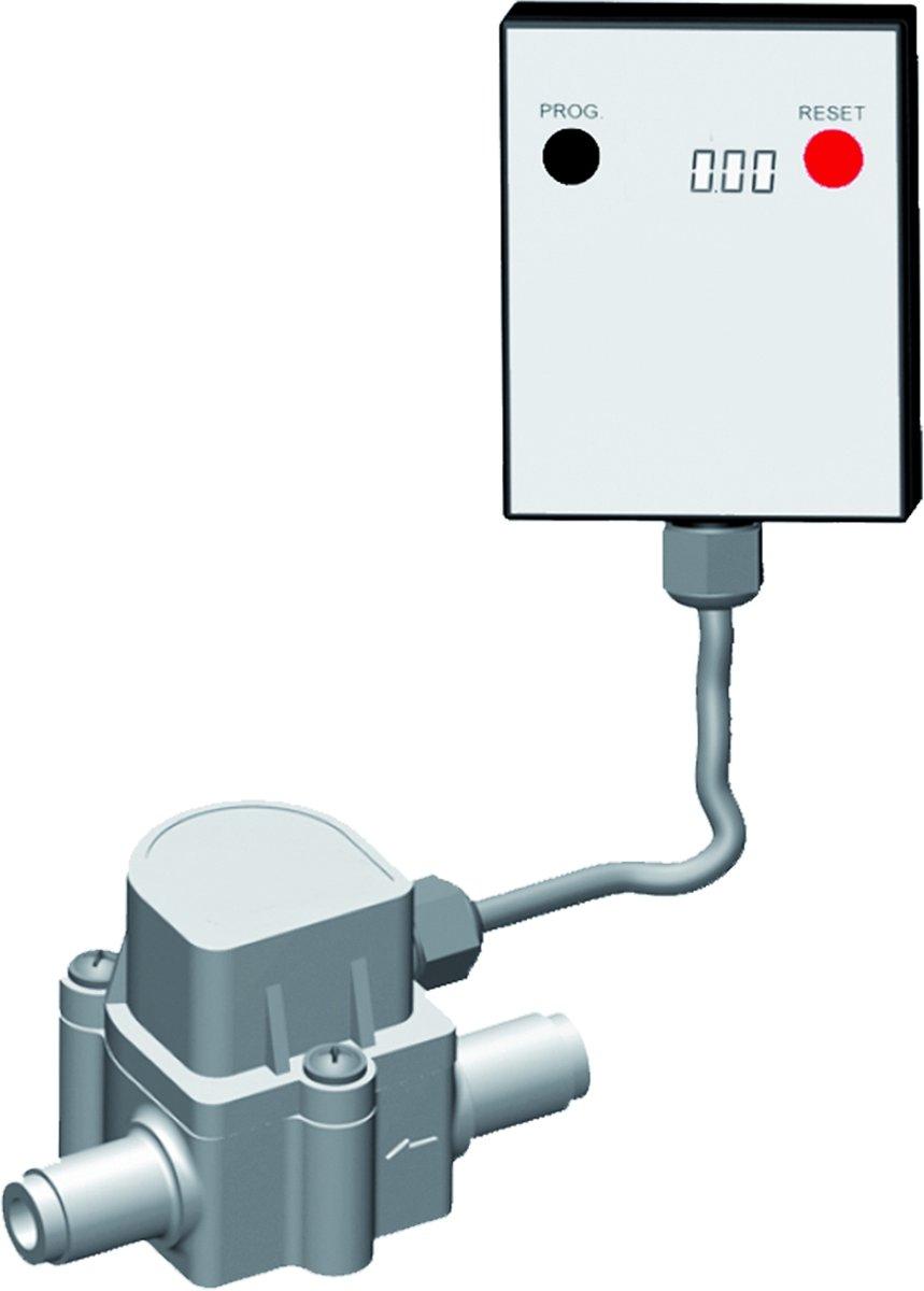 Watermeter voor waterfilter 109856