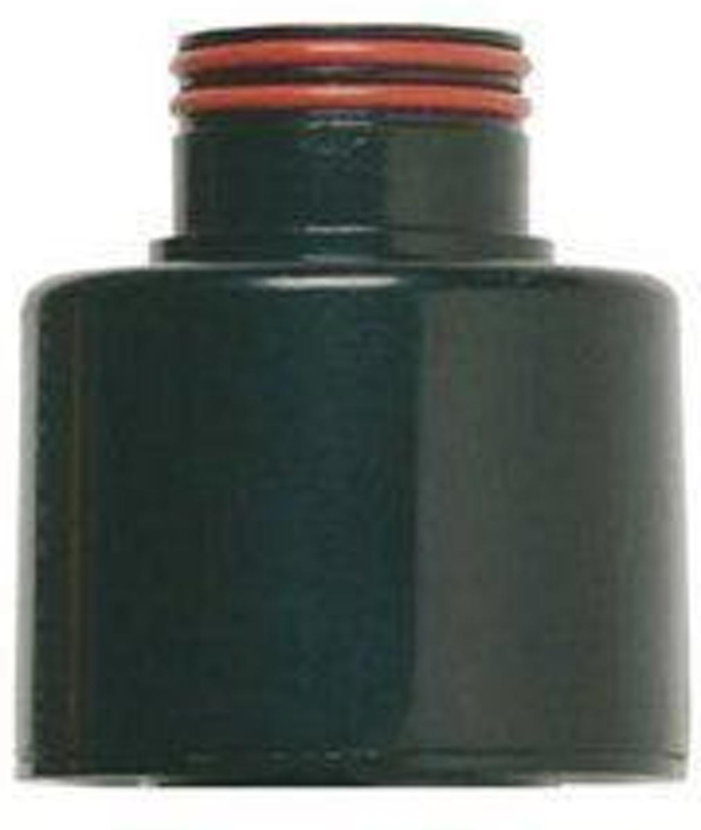 Katadyn Post  waterfilter filter, replacement pak zwart