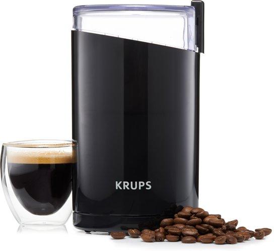 Krups F20342 - Koffiemolen