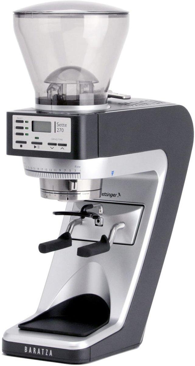 Bonenmaler / koffiemolen Baratza Sette 270