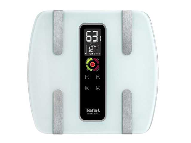 Tefal BM7100 Bodysignal personenweegschaal