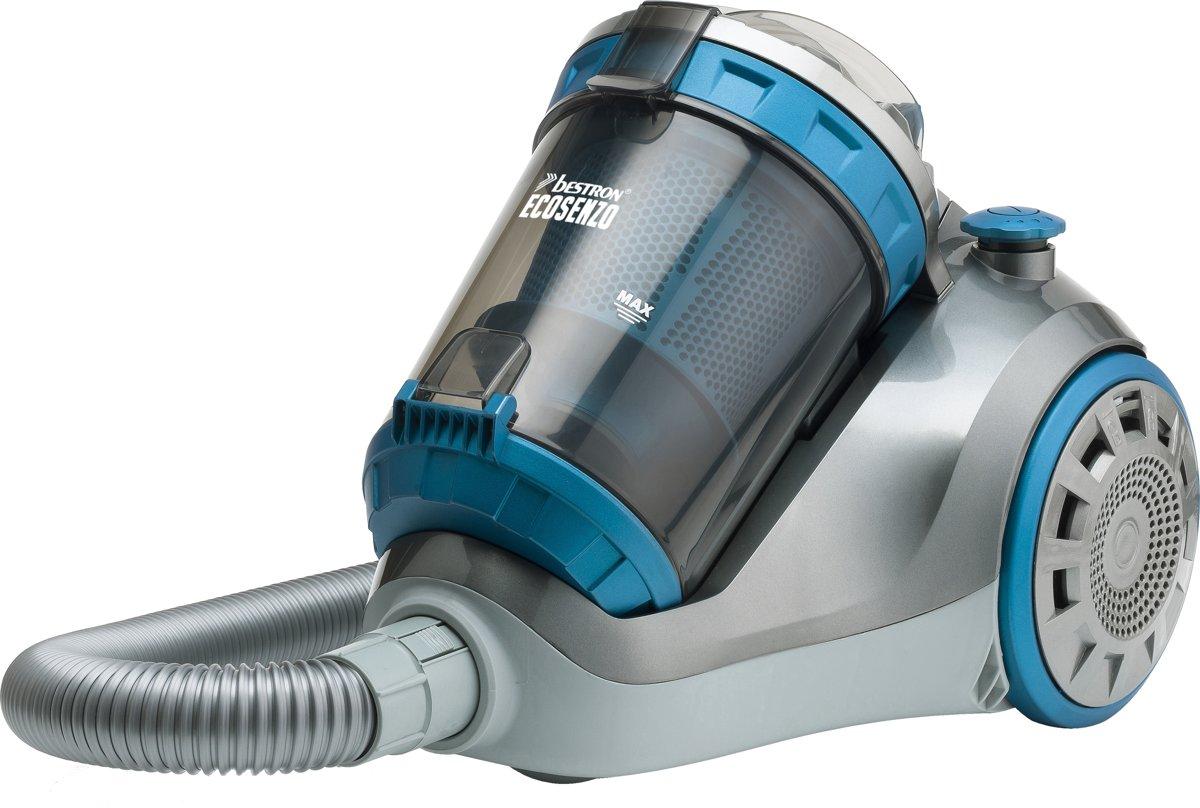Bestron ABL900SBE stofzuiger blauw