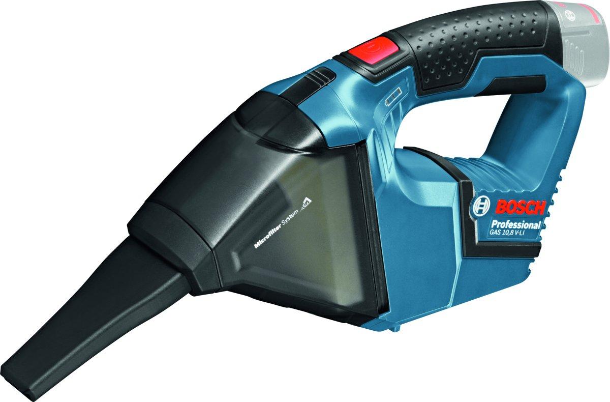 Bosch Professional GAS 12V Accu-handstofzuiger 10.8 V