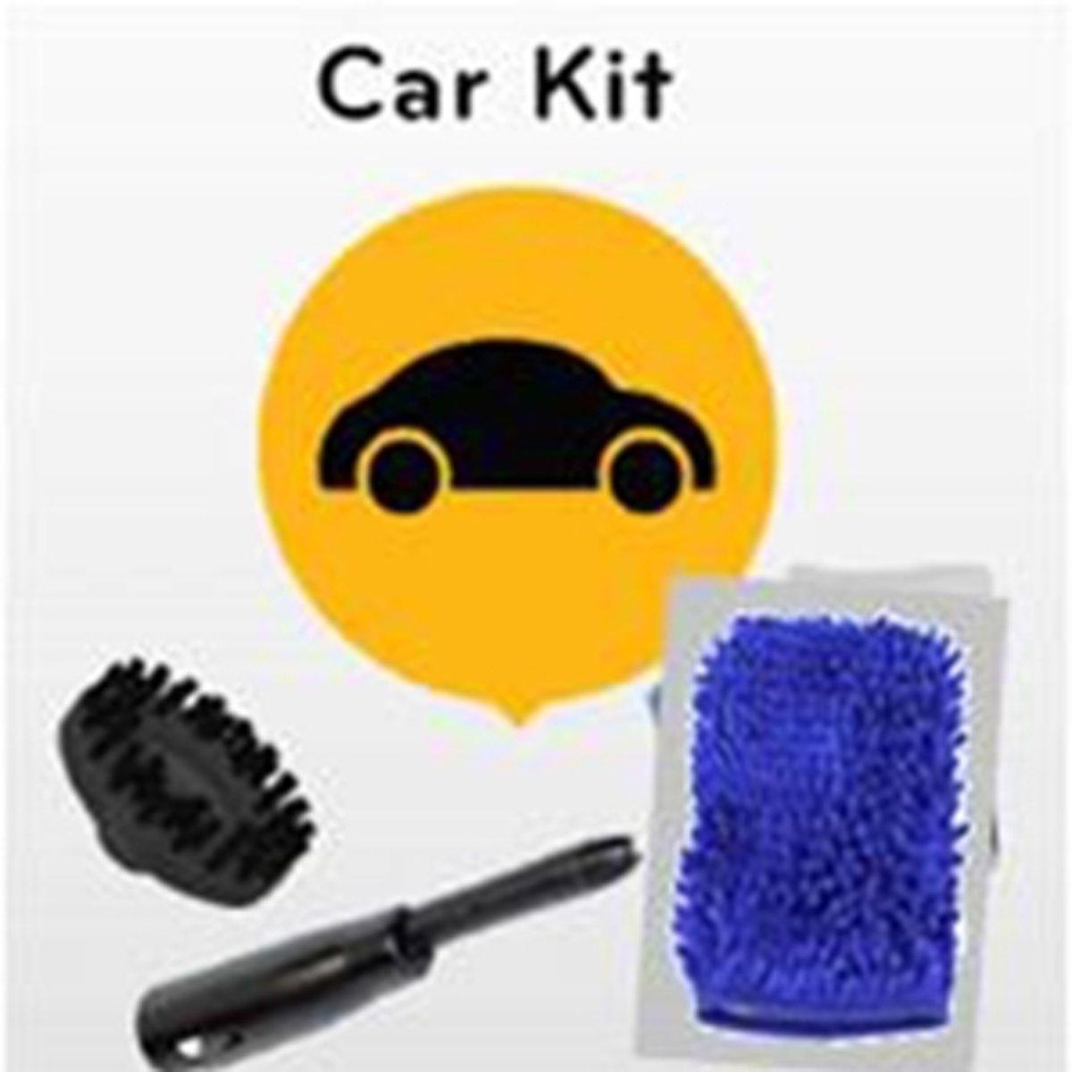 H2o Mop X5 - Upsell - Car Lovers Kit