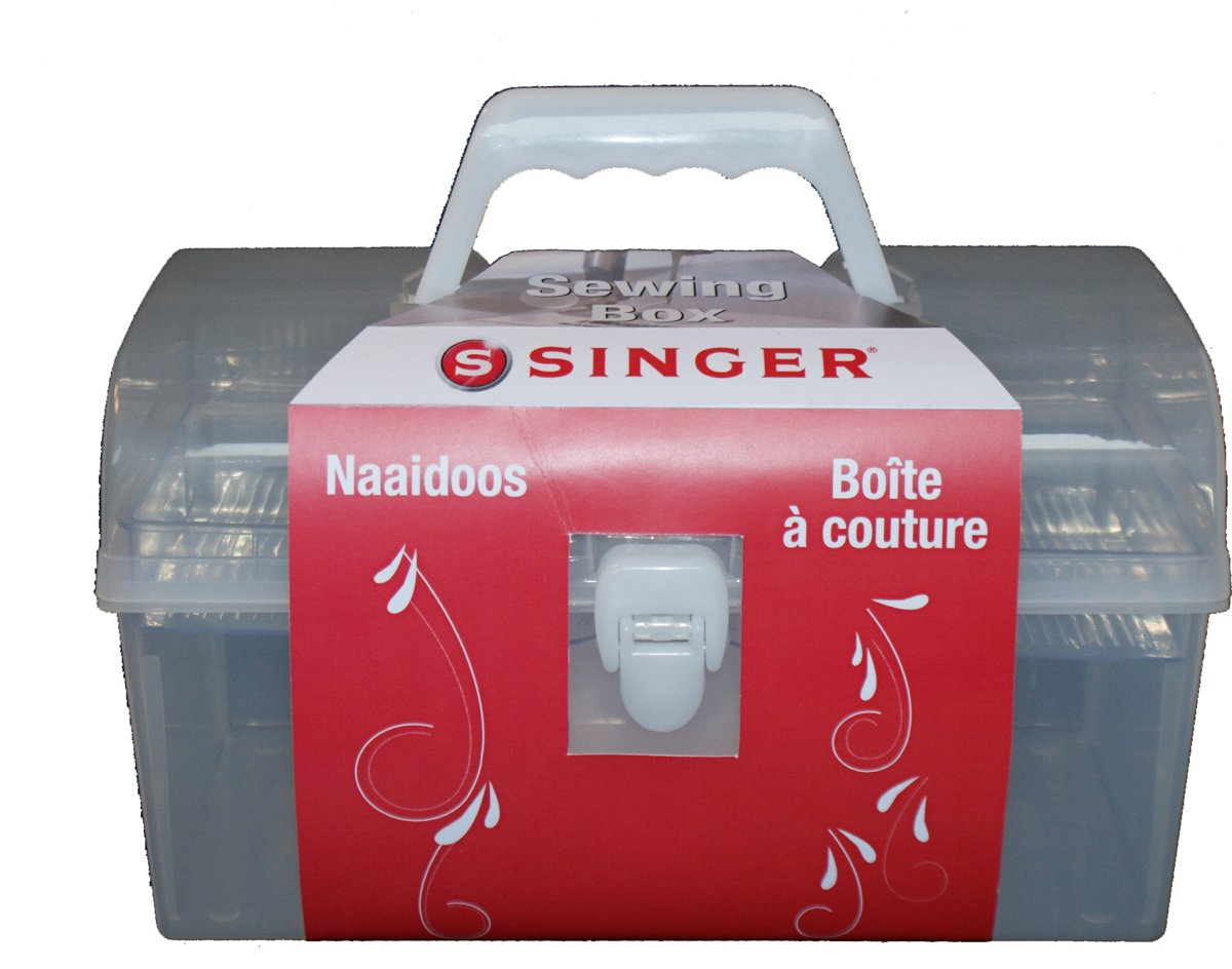 SINGER Naaibox
