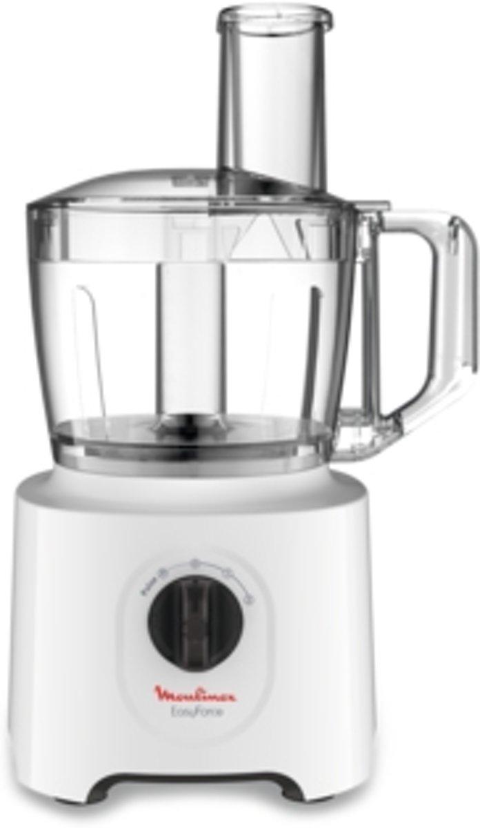 Moulinex Easy Force 700 W keukenmachine 1,4 l Wit