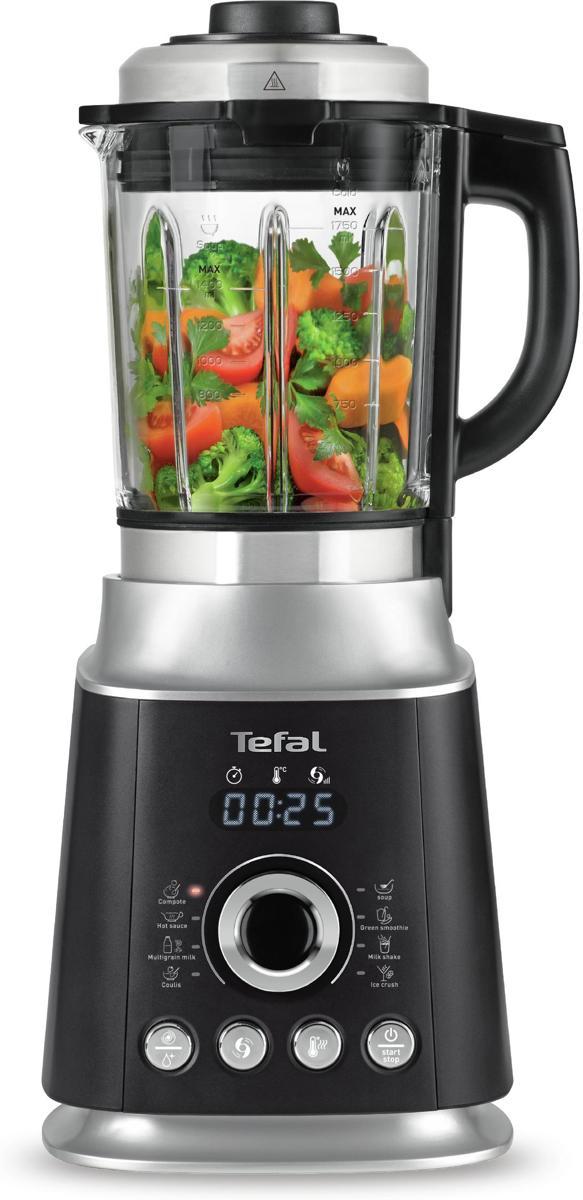 Tefal High Speed blender Ultrablend Cook BL962B