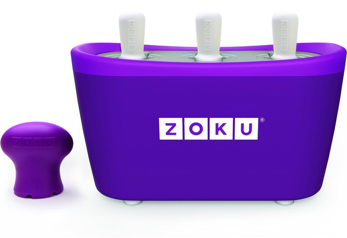 ZOKU IJsmachines ZK101-PU