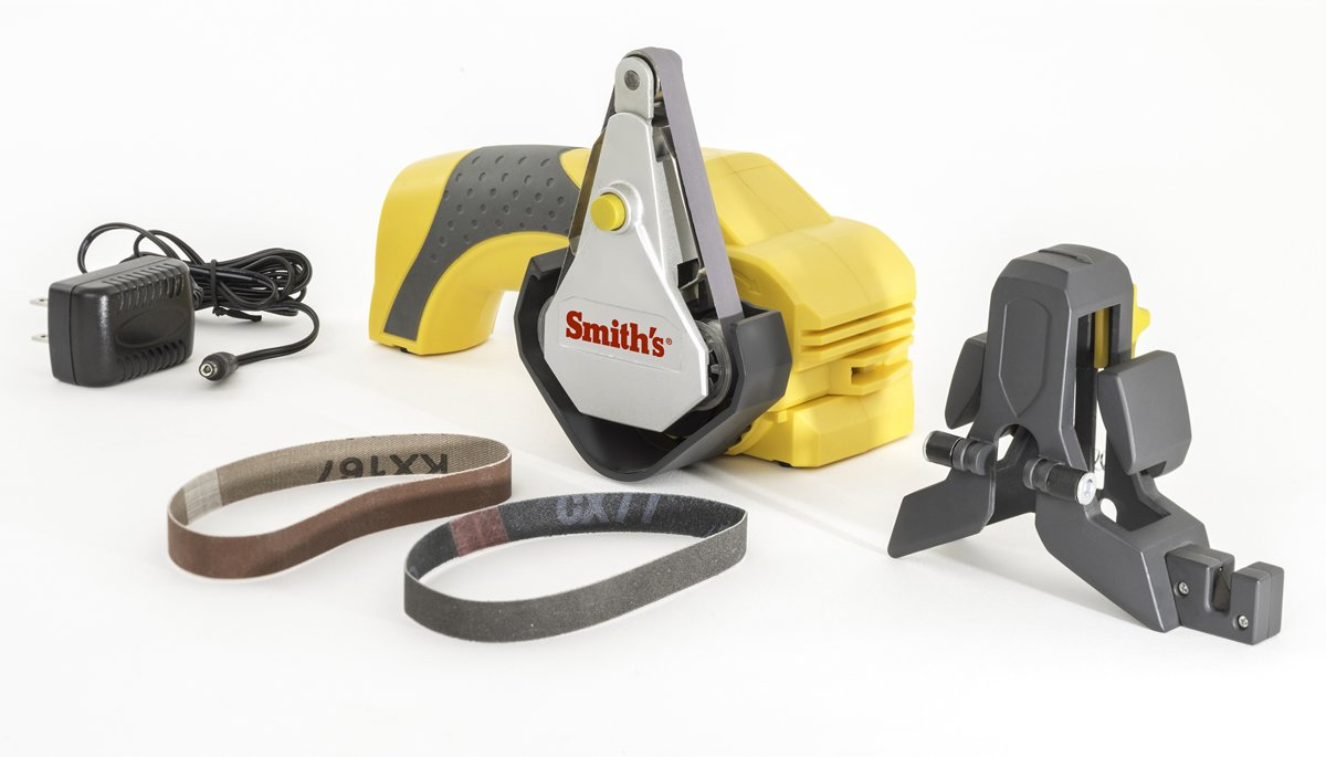 Smith's Cordless knife & Tool sharpener