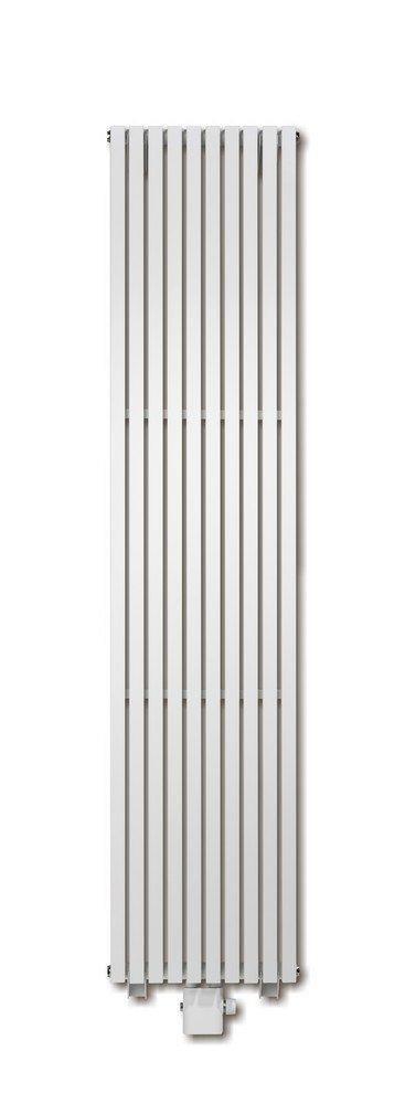 Vasco Vertiline ca radiator 550x1800 mm. n14 as=0099 1368w, antraciet m301