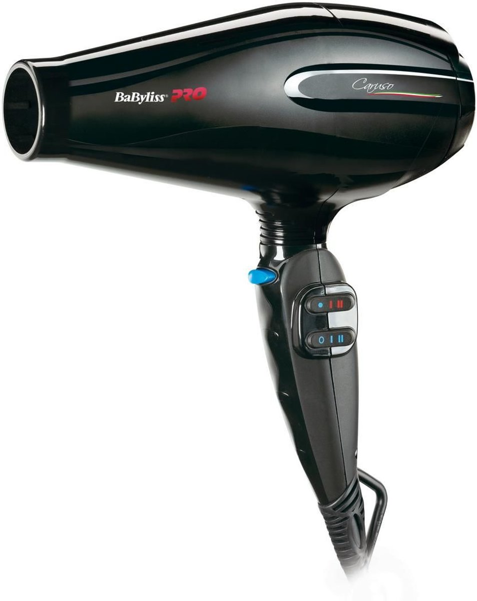 BaByliss PRO Caruso BAB6510IE - F?hn