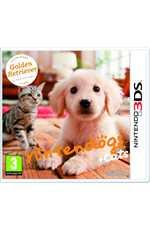Nintendogs + Cats: Golden Retriever & Nieuwe Vrienden