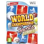World Championship Sports: Summer