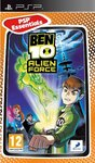 Ben 10 Alien Force (essentials)