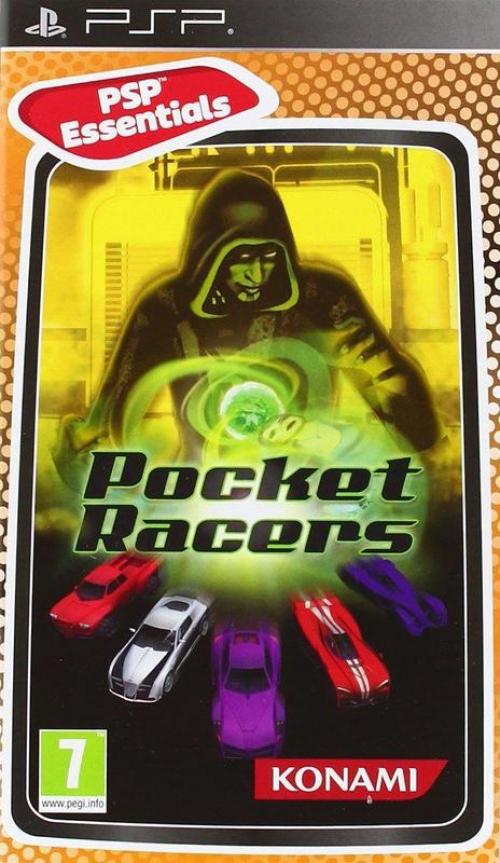 Pocket Racers (essentials)
