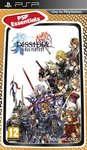 DISSIDIA Final Fantasy (essentials)