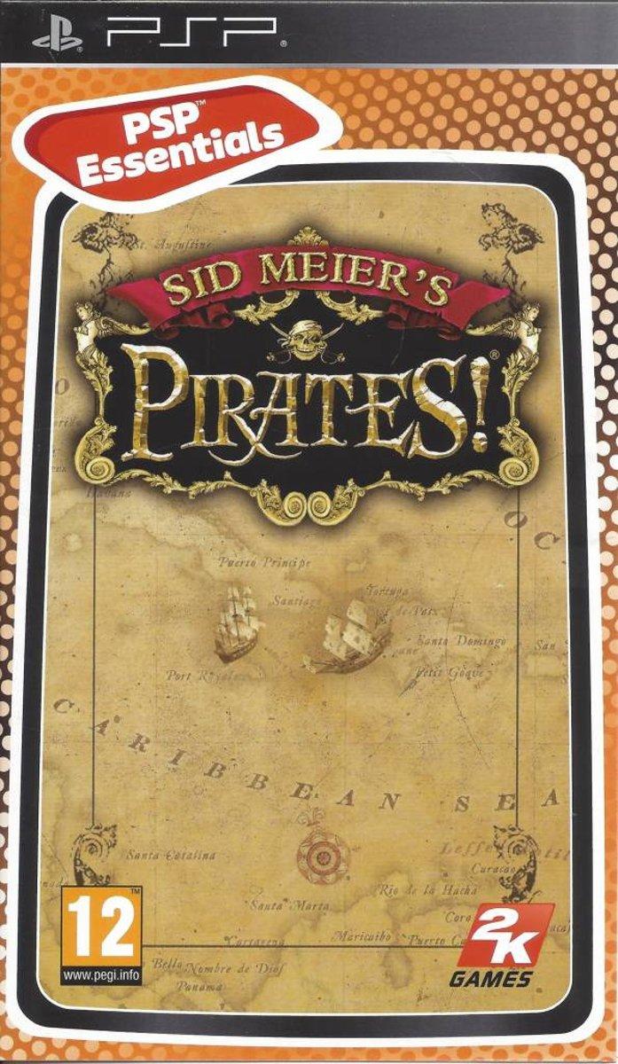 Sid Meier's Pirates (essentials)