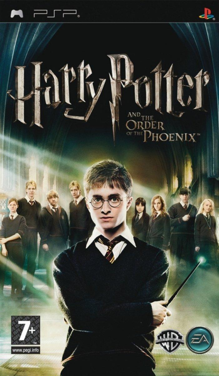 Harry Potter & de Orde van de Feniks