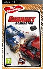 Burnout: Dominator - Essentials Edition