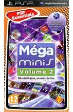Mega Minis: Volume 2