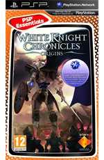 White Knight Chronicles: Origins Essentials